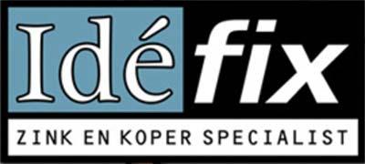 Logo Zink specialist voor daken